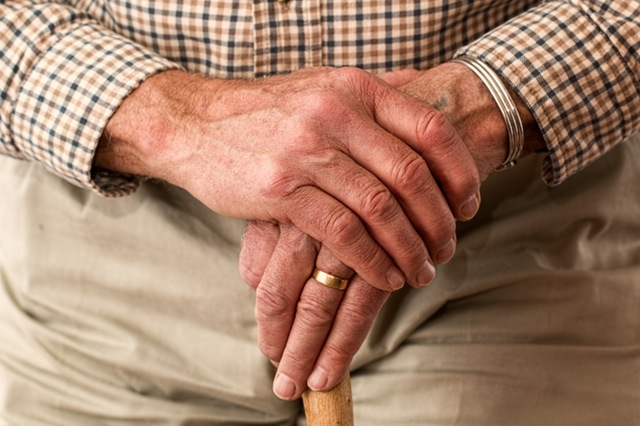 Elder Abuse Down, But Problem Remains