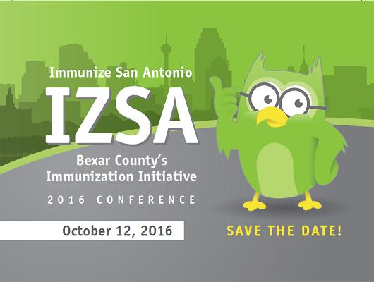 Immunize San Antonio