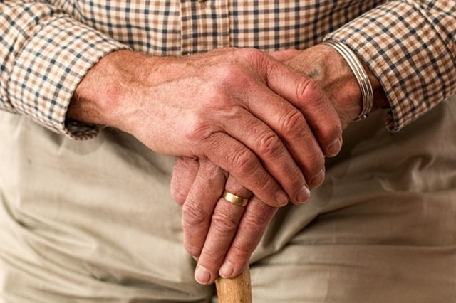 Elder Abuse Down, But Problem Remains