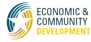 Bexar County Economic Development and Community Resources